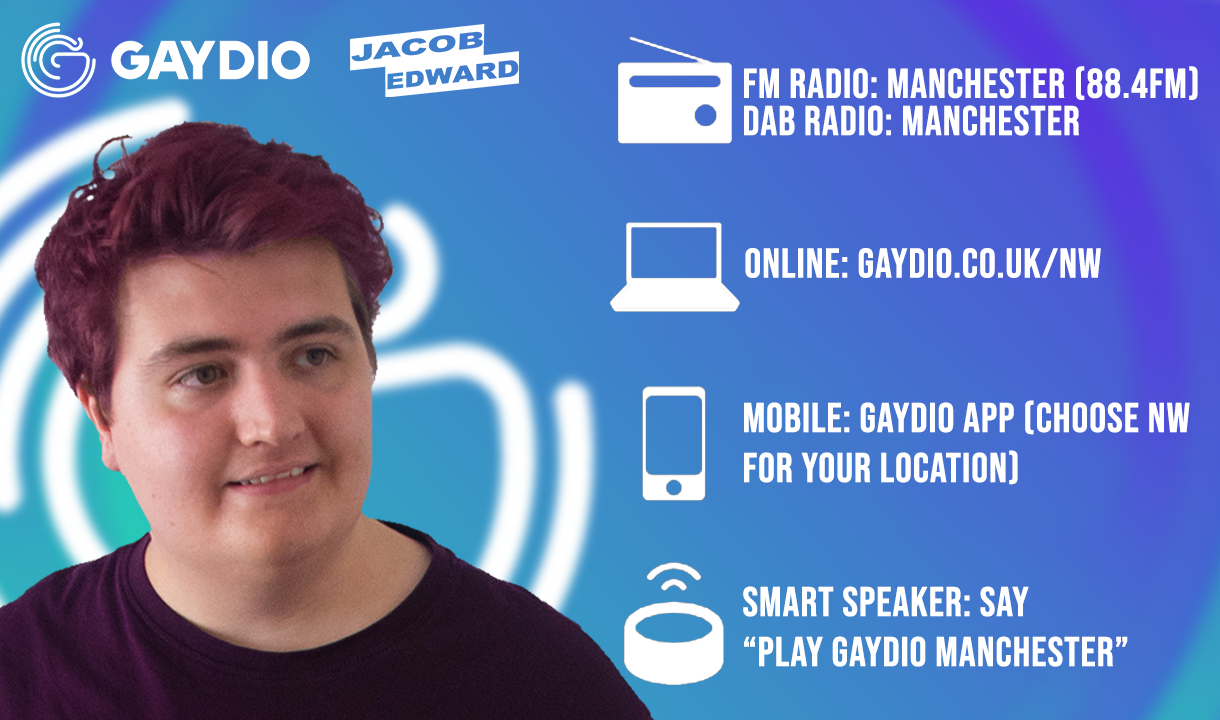 Gaydio. How to Listen